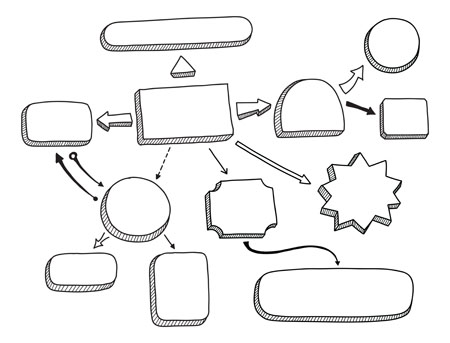usecase flow diagram